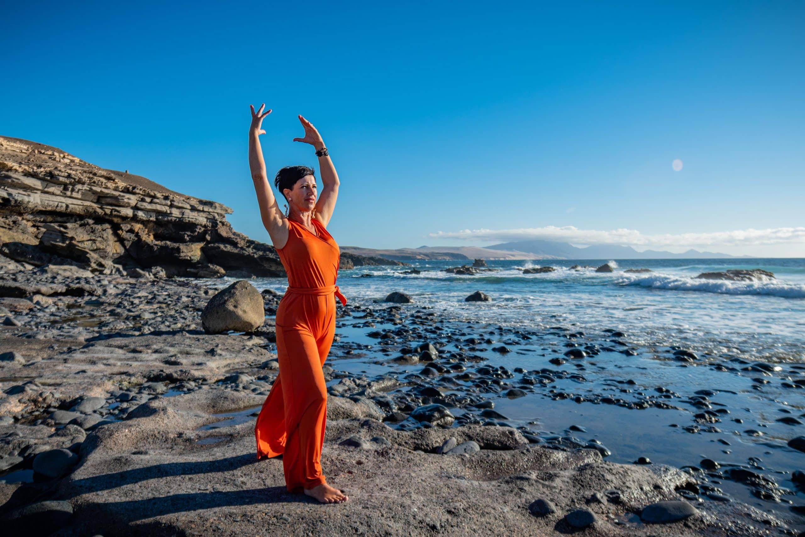 Highlight: Yoga pur - direkt am Chiemsee im Strandbad Chieming,    Juli / August 21
