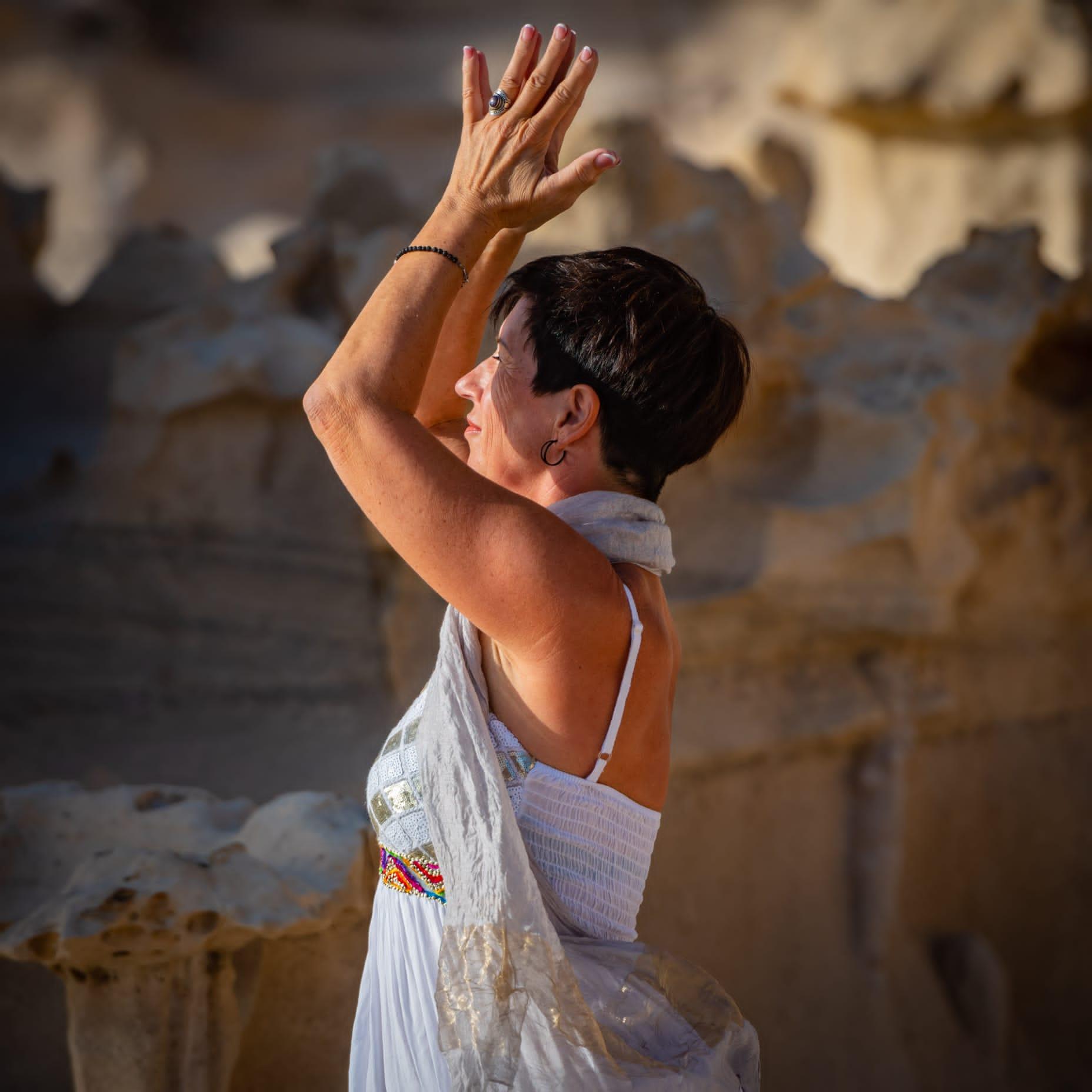Yoga Live 5 x ab Mi, 21.7. - 18.8.21  AUSGEBUCHT!